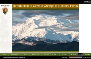 Climate Change Title